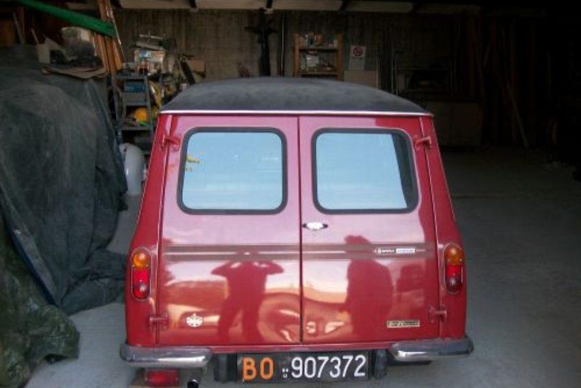 Austin Morris Mini Clubman Estate 1000 Bepi Koelliker Auto Depoca
